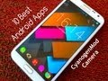 Download Top 10 BEST Android APPS + Change FONTS in Mp3, Mp4 and 3GP