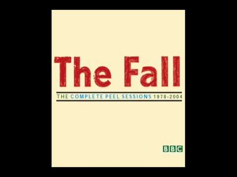 The Fall - Middle Mass (Peel Session 1981)