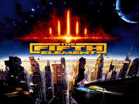 Fifth Element Soundrack OST Track 2 Quinto Elemento