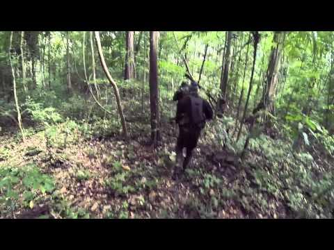 TCA Tactical Combat Academy - Jungle Combat and Survival