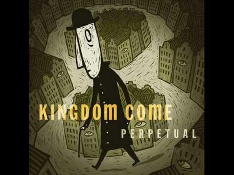Kingdom Come - Silhouette Paintings