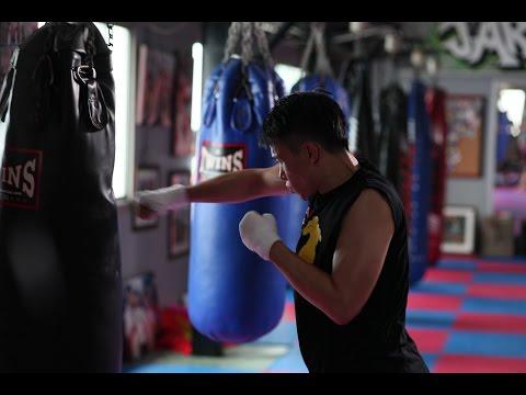 Sapporo - Next>> Dream For Body Combat video