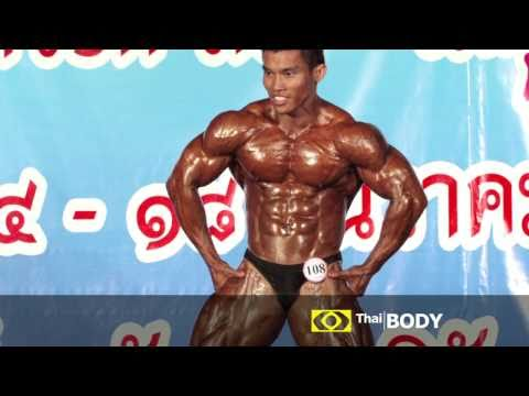 ThaiBody TV Podcast #098 - Games Finals 1