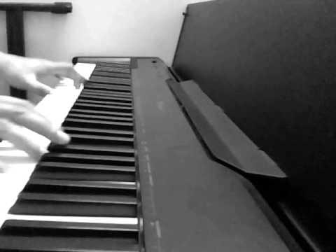 RIÊNG MỘT GÓC TRỜI - PIANO COVER