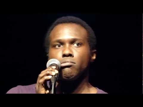 Joshua Henry How Could A Man Take Such A Fall? Curtis Stigers cover