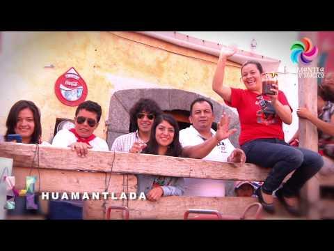 FERIA HUAMANTLA 2014 / Noticias