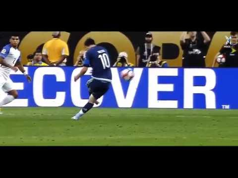 Lionel Messi 2016 ¦ Crazy Skills Show ¦ NEW! HD