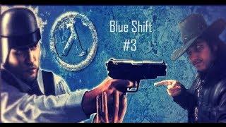 Hλlf-Life Blue Shift Bölüm 3 | Doktor (Yandan Yemiş Freeman) Rosenberg'ü Kurtarmak
