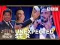 Unexpected Stars: John and Jeff - Michael McIntyre's Big Show: Series 2 Episode 5 - BBC One