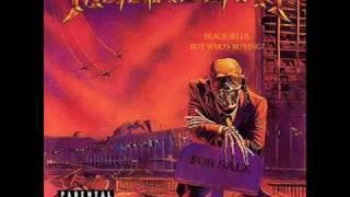 Watch Megadeth My Last Words video