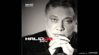 Halid Beslic - Snjezana - (Audio 2008)