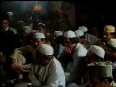 Aslam Sabri Qawwal - Mohamad Ke Shahar Mein 3.flv video