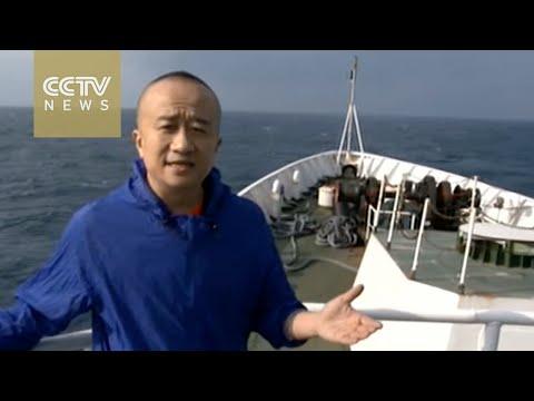 Return to Sansha: City enhances maritime law enforcement