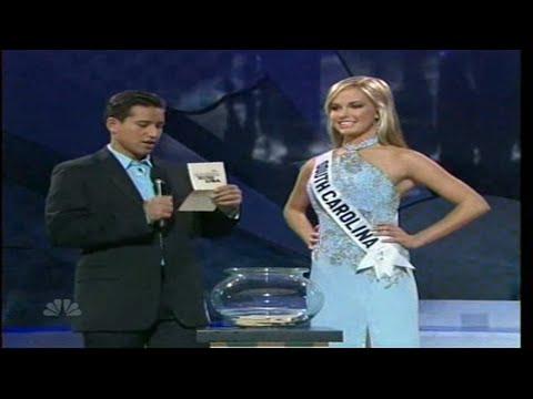 Miss Teen USA 2007 - South Carolina