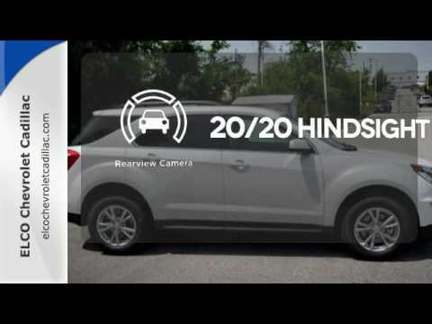 New 2016 Chevrolet Equinox St. Louis MO Chesterfield, MO #1626220