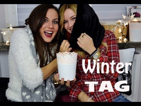 Winter TAG 2013 | loveandgreatshoes