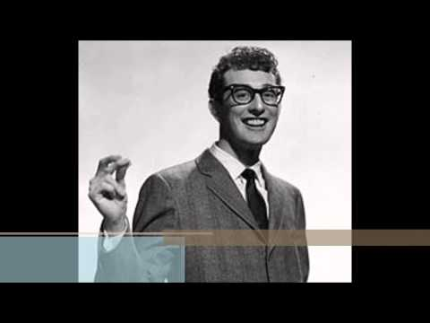 Buddy Holly - Peggy Sue lyrics