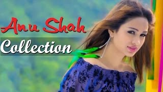Anu Shah Music Video Collection 2017 | Hit Nepali Music Videos - Nepali Melodious Songs