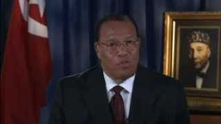 Video: Farrakhan on Dave Chappelle and Hollywood pushing Homosexuality