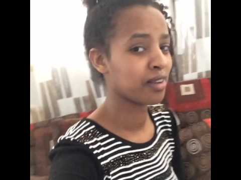 Can Ethiopia by or sexxy girl apologise, but