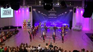 2exeptional4U - Deutsche Meisterschaft 2015