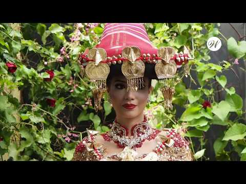 Pemotretan Cover Weddingku Tradisional Edisi 05 April 2014