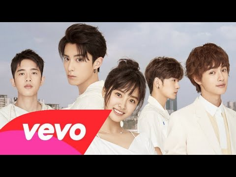 MV] Harlem Yu - Qing Fei De Yi OST Meteor Garden 2018 - YouTube