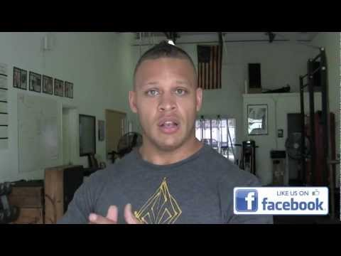Elliott Hulse - How to Keep Your Testosterone Levels Buzzing
