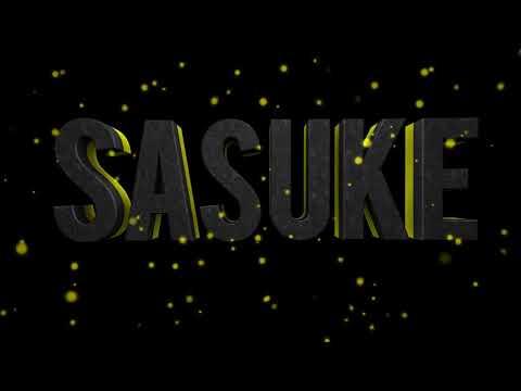 Pedido#13 Sasuke (Sai da rotina) (tentei sincroniza)