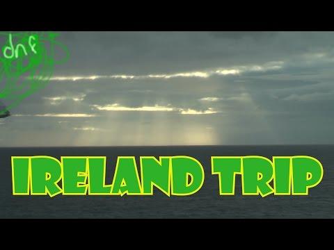 IRELAND + Worlds FASTEST Road Race + Adult Jenga + Illuminated Bowls + Camping
