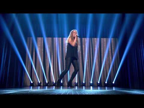 Katarzyna Lorenz - Sweet Child O' Mine - Must Be The Music 9