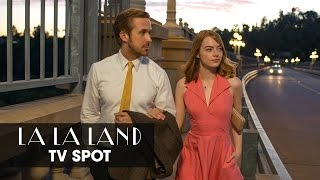 "La La Land (2016 Movie) Official TV Spot – ""Dazzling"""