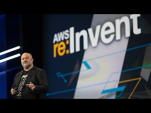 Amazon.com CTO, Werner Vogels delivers the Day 2 Keynote at AWS re:Invent 2014. Learn about innovation on the AWS Cloud featuring exciting product announceme...
