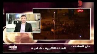 شادية لأول مرة تتحدث عن ثورة الشعب المصرى