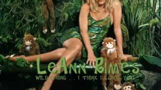 Watch Leann Rimes Feels Like Home video