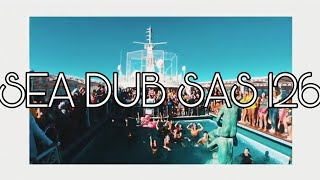SEA DUB SAS 126 - Semester at Sea Spring Voyage 2019 (SINGLE SHOT)