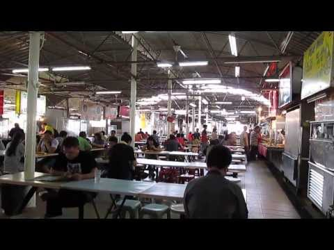 Penang Char Koay Teow, Fried Glass Noodles, SS2 Food Court, Food Hunt, P1, Gerryko M