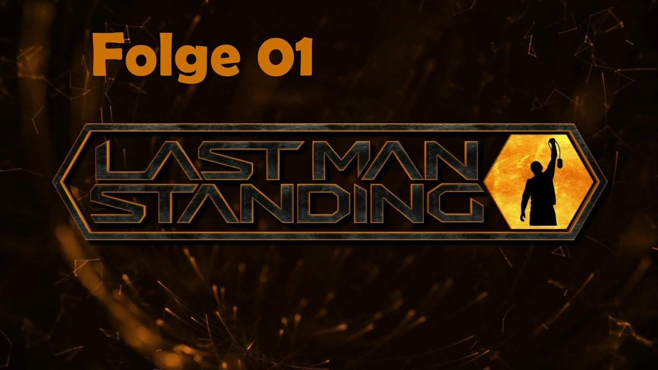 how to play last man standing