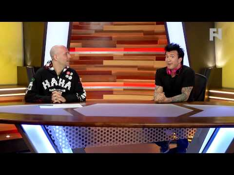 MMA Meltdown with Gabriel Morency  Pat Healy