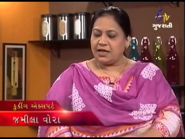 Rasoi Show - રસોઈ શો - 12th September 2014 - Full Episode
