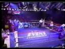 F# 2, Round 5, Dynamite Dee Dufoe vs Odie Rodriguez