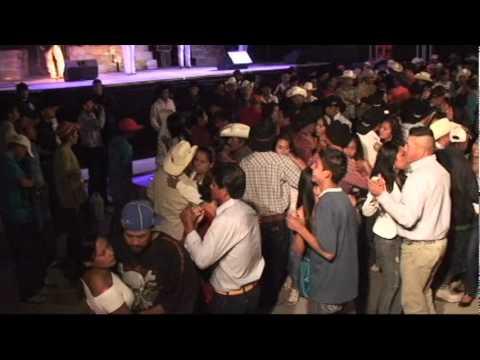 La Fe Norteña En Sain Bajo Sain Alto Zacatecas 2/10/11