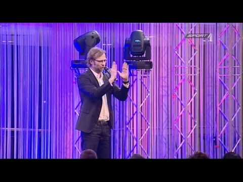 Stand-Up Comedian Jürgen Klopp - SPORT1