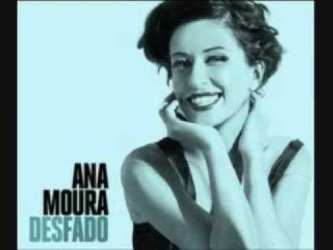 Ana Moura, A Case of You