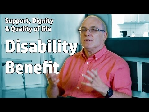 No to CUTS: Attacks on Illness & Disability support