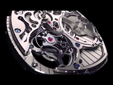 Manufacture Piaget 1270P Movement
