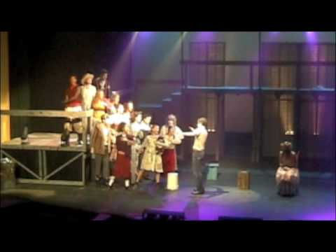 Run Freedom, Run - Urinetown