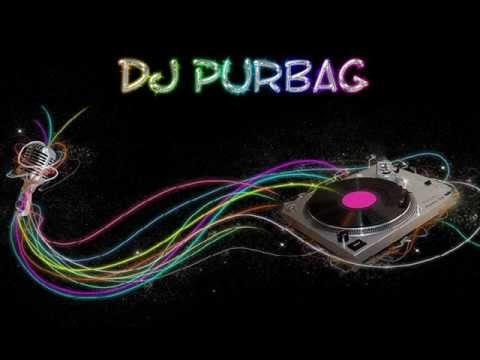 ANGREJI BEAT MIX - GIPPY GREWAL - DJ PURBAG