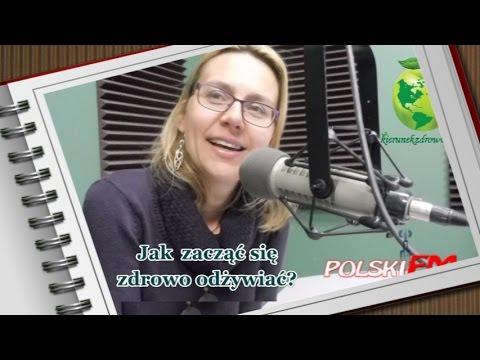Jak Zacząć Się Zdrowo Odżywiać? W Polski.fm