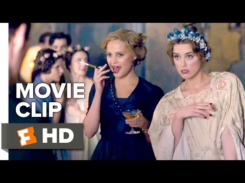 The Danish Girl (2015) Watch Online - Full Movie Free